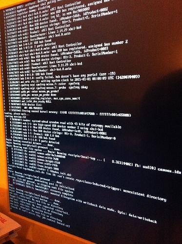 Fenix: One Stop Scripts Set to build Ubuntu - General
