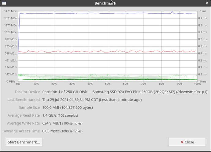 NVMe_performance_Edge-V-Pro