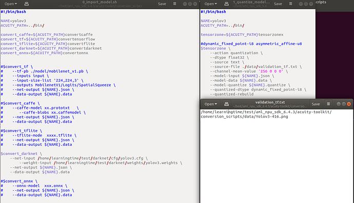 Shell-Script-Modified
