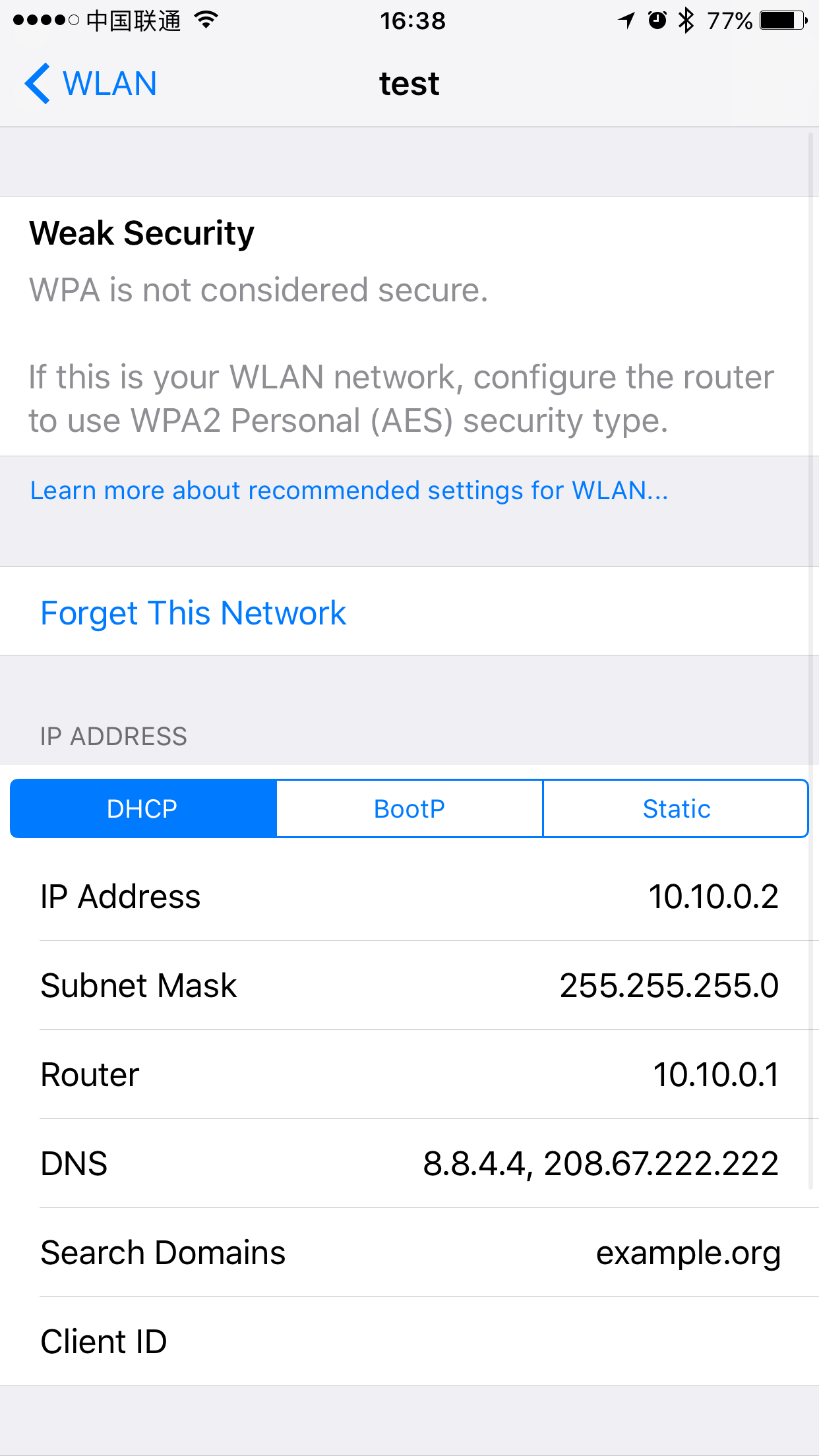 Khadas VIM as a router - Technical Support - Khadas Community