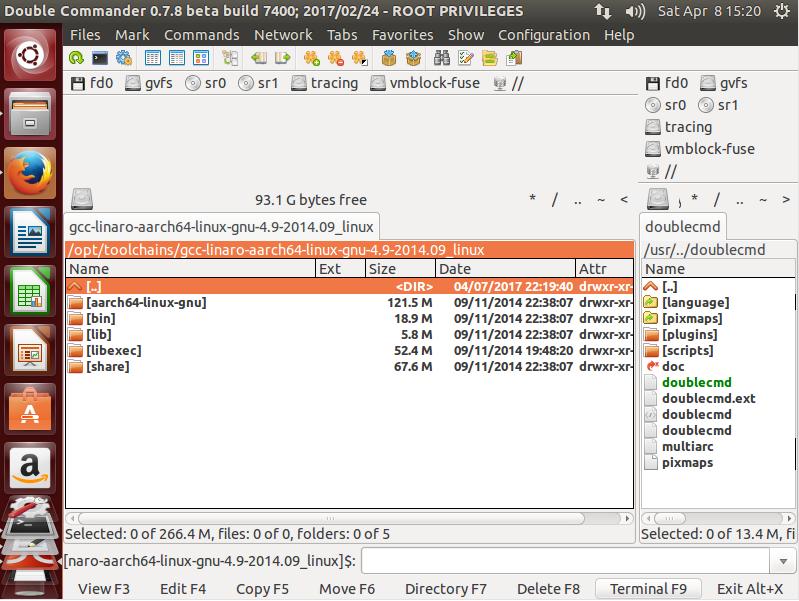 U-boot compilation error - Android - Khadas Community