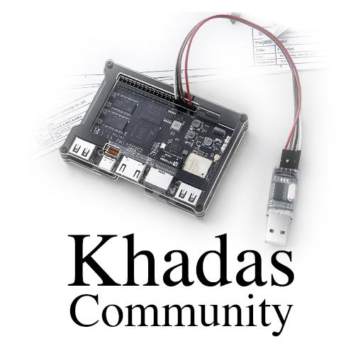 Latest VIM1 topics - Khadas Community